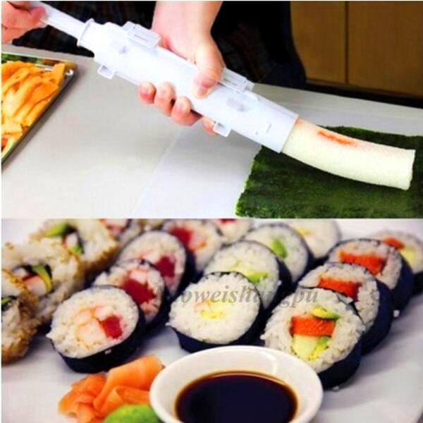 Kitchen & Dining, Sushi, Meat, kitchengadget