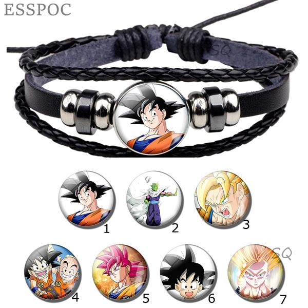 Cosplay, Jewelry, leather, Bracelet