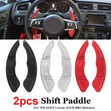 steeringwheelshiftpaddle, Golf, Aluminum, Cars
