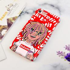 case, cute, iphone 5, art