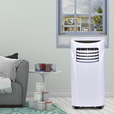 air conditioner, floorfan, airdehumidifier, aircoolingfan