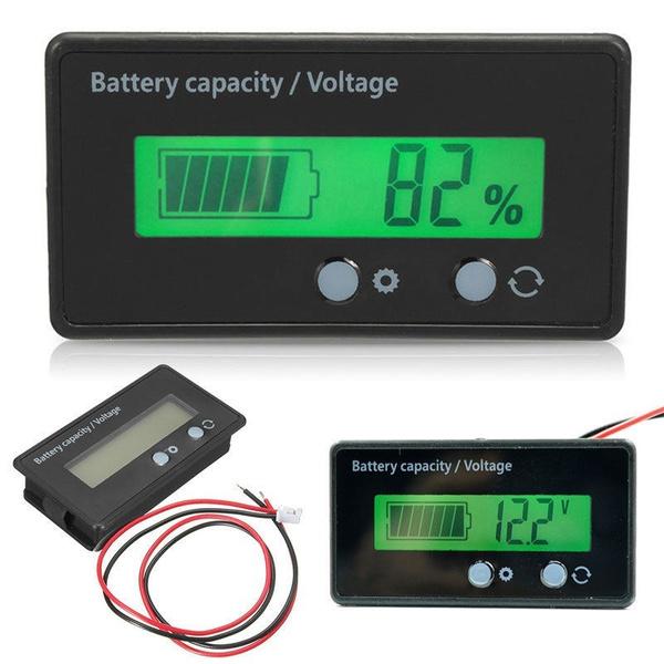 indicator, led, Monitors, testmeter
