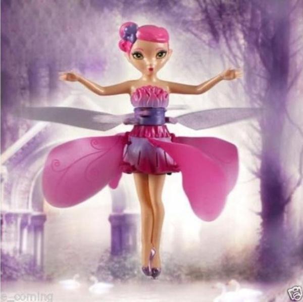 Flying fairy dolls wish mightylinksfo