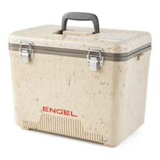 Ice, livebaitcooler, durabledrybox, engelicechest