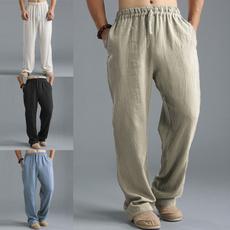 Summer, Plus Size, Yoga, pants