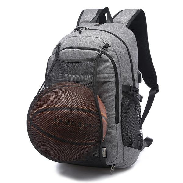 da8a71188 Tigerbro Soccer Backpack for Youth Kids Girls Boys Women Men Sports Bag for Basketball  Football with ...