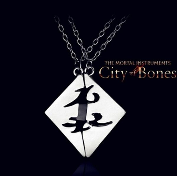 Bones Alloy Silver Runes