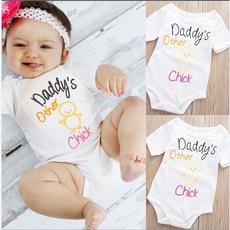 Baby, Summer, babyromperjumpsuit, Shorts