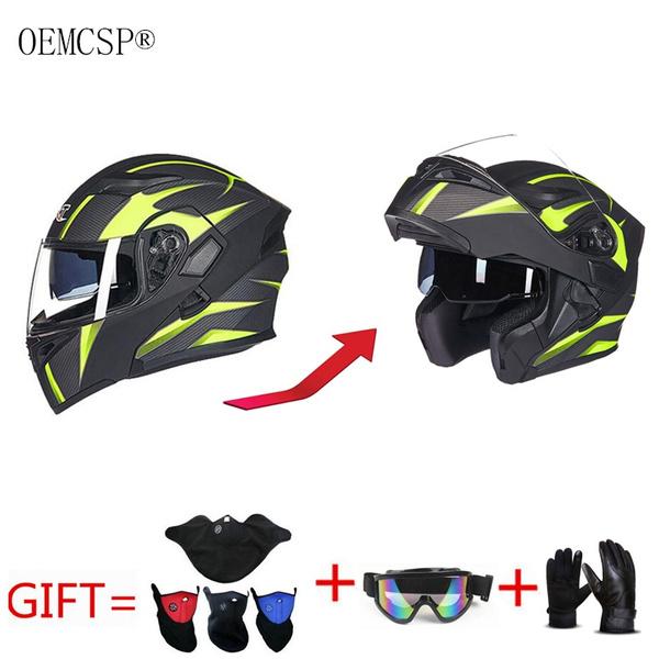 Motorcycle Helmet Adult Motocross Off Road Helmet Dirt Bike Downhill