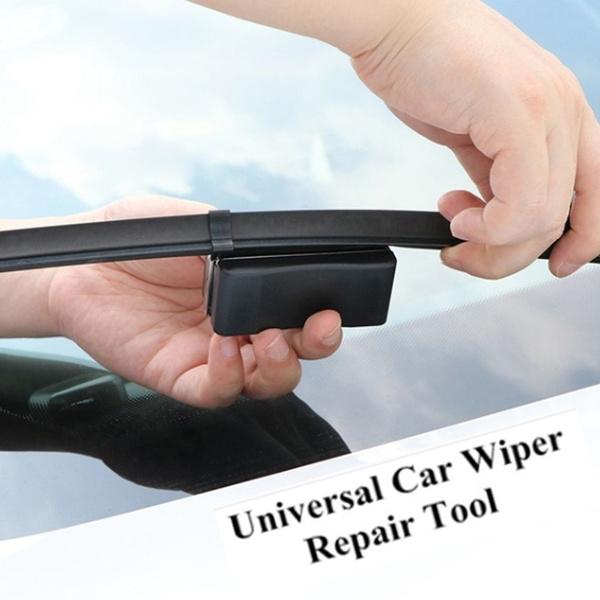 Windshield scratch repair kit