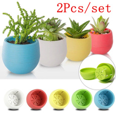 Decorativeplanter Plants Flowerpot Minipot