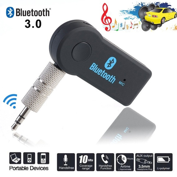 carreceiver, Home & Living, Car Electronics, Adapter