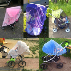 Summer, antimosquitoinsect, pushchair, Cover