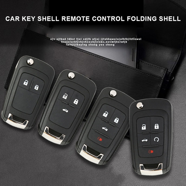 carfoldingkey, Remote, camaro, Chevrolet