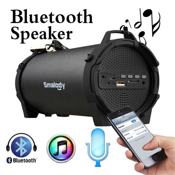 Outdoor, Wireless Speakers, portable, Waterproof