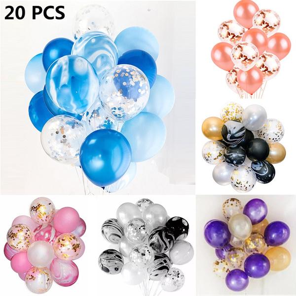 latex, Colorful, birthdayballoon, colorfulballoon