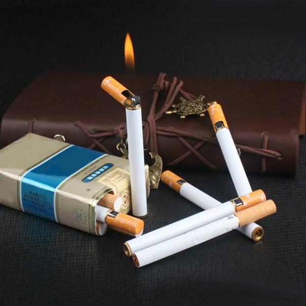 Gifts, Cigarettes, Men, gaslighter