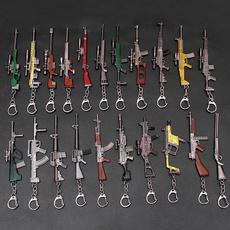 pubg, keychaincar, Car Accessories, Weapons