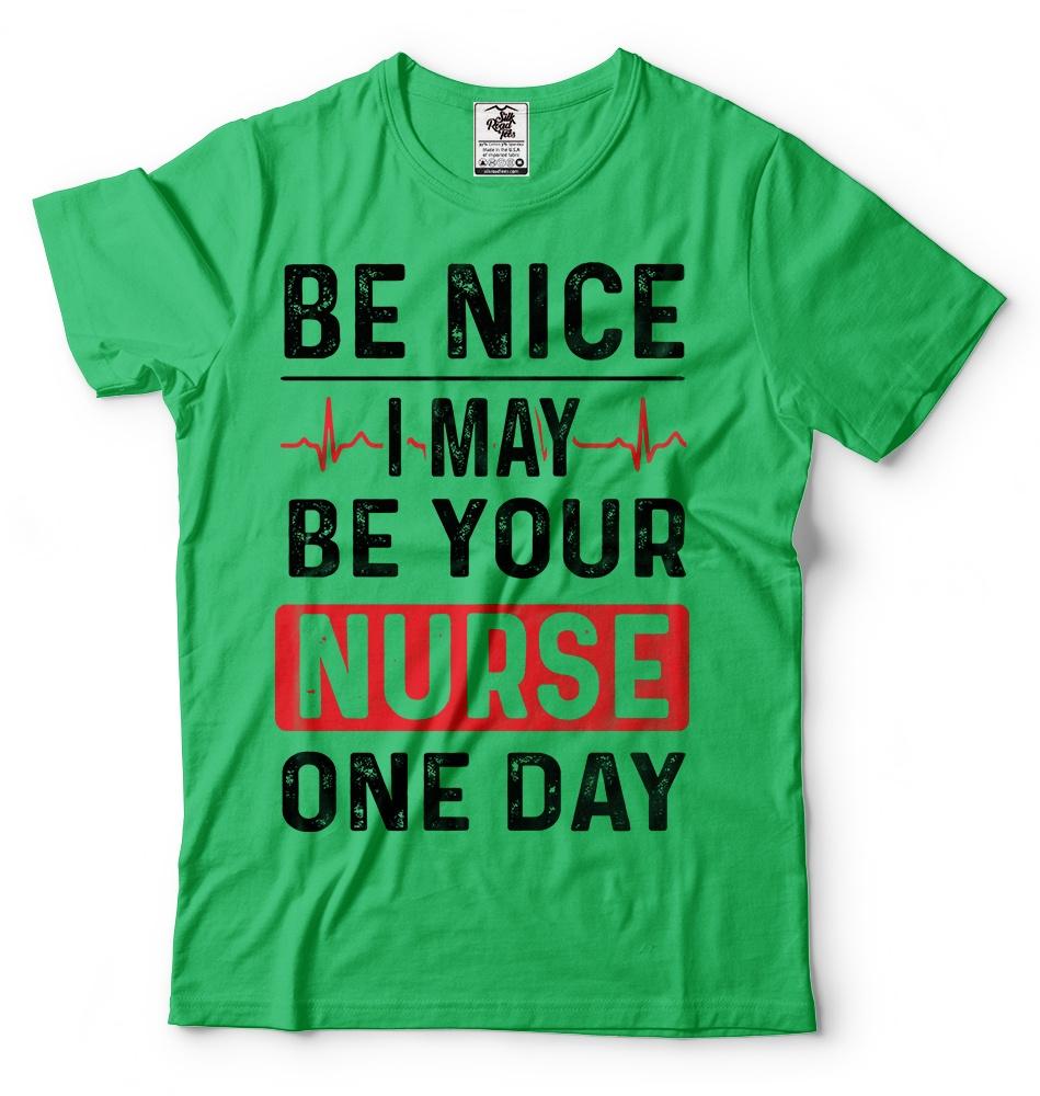 da95524f76a Nurse T Shirt