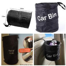 Mini, Moda, Container, garbage