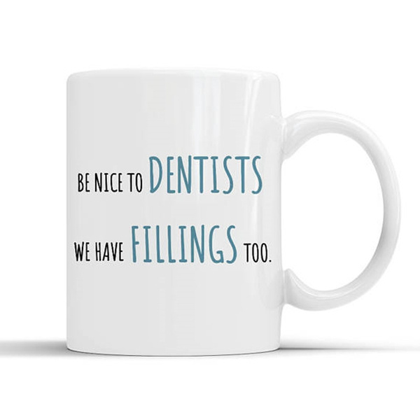 gift, puns dentistry, dentist gifts