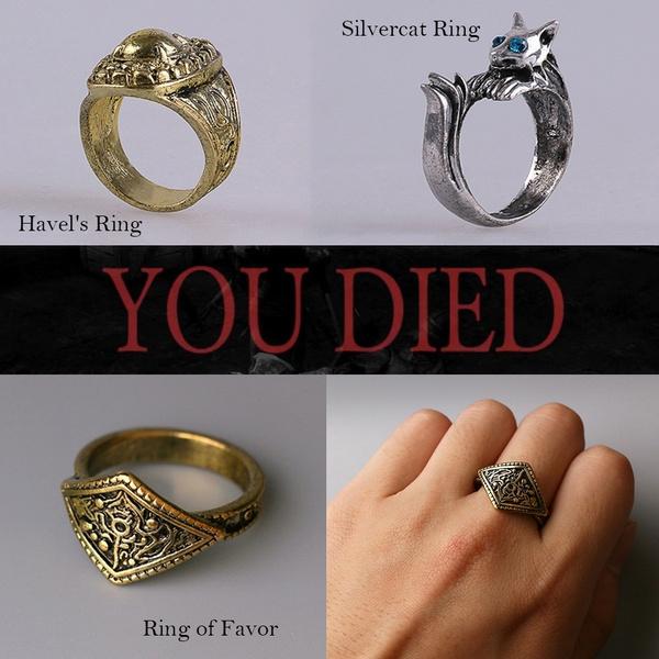 wish dark souls 3 iii rings ring of favor havel s ring silvercat