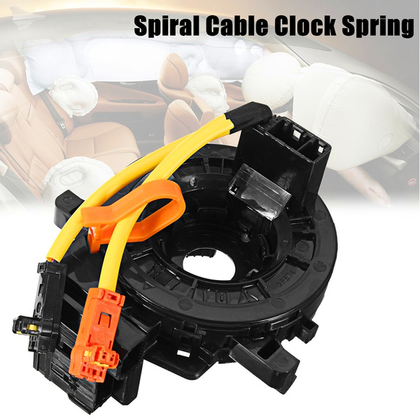 84306-47020 8430647020 Clock Spring Airbag Spiral Cable for Toyota Prius Yaris