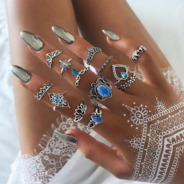 Fashion, tortoise, crownring, fashion ring