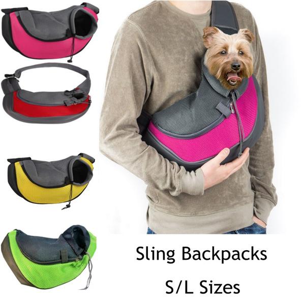 slingbagstote, Outdoor, petslingbackpack, petaccessorie