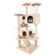 cattoy, solid, Home & Living, cattower
