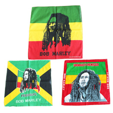 reggae, Men, handkerchief, handkerchieftowel