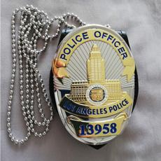 Copper, cia, policebadge, judicial