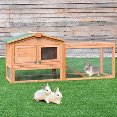 coophouse, rabbitcage, poultrycage, Animal