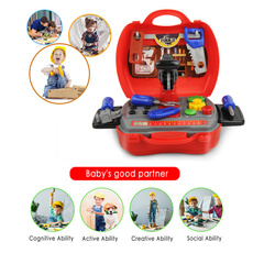 Box, preschooltoy, Baby Toy, Pretend Play