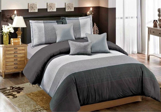 beddingkingsize, Home & Kitchen, Home & Living, Bedding