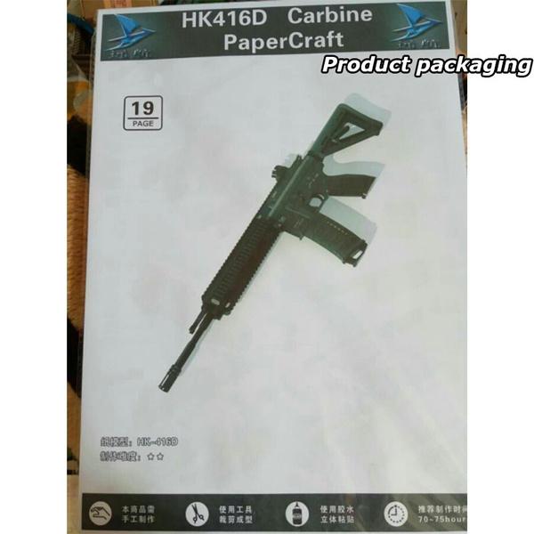 Wish Pubg Wilderness Eating Chicken 11m416 Assault Rifle