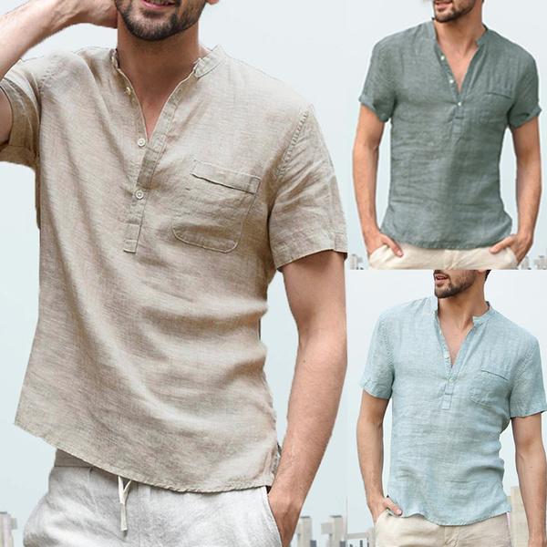 blouse, Summer, Shorts, Necks
