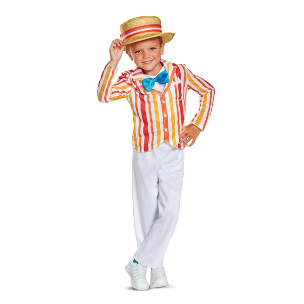Jolly Toddler Bert Costume Poppins Mary Holiday xeCrodB