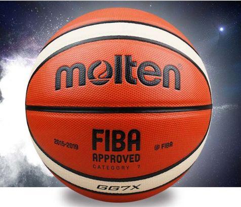 Molten ggx Basket