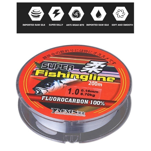 Outdoor, watercutisgood, fishingwire, strongpullingforce