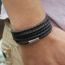 Jewelry, Colorful, multi-layer bracelet, Bracelet