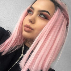 pink, hairstyle, Fashion, Beauty tools