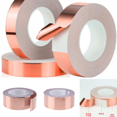 Copper, copperfoiltape, shielding, repairtool