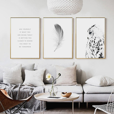 art print, Decor, Fashion, Wall Art