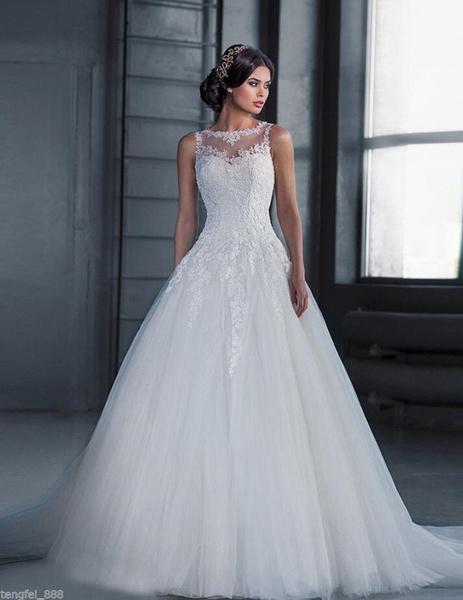 Venta de vestidos de novia online peru