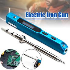 Mini, torchsoldering, weldingpen, electricirongun