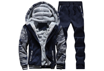 Fashion, Winter, sweat suit, Men