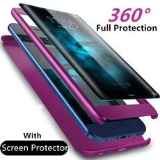 case, samsunggalaxys8plu, Samsung, Screen Protectors