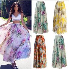 bohemia, Summer, Fashion, Jewelry