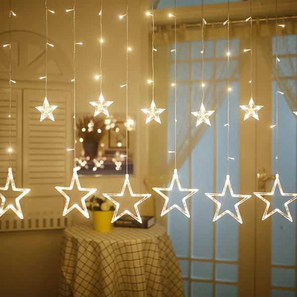 ledbardecorative, weddingpartydecor, Holiday, Star